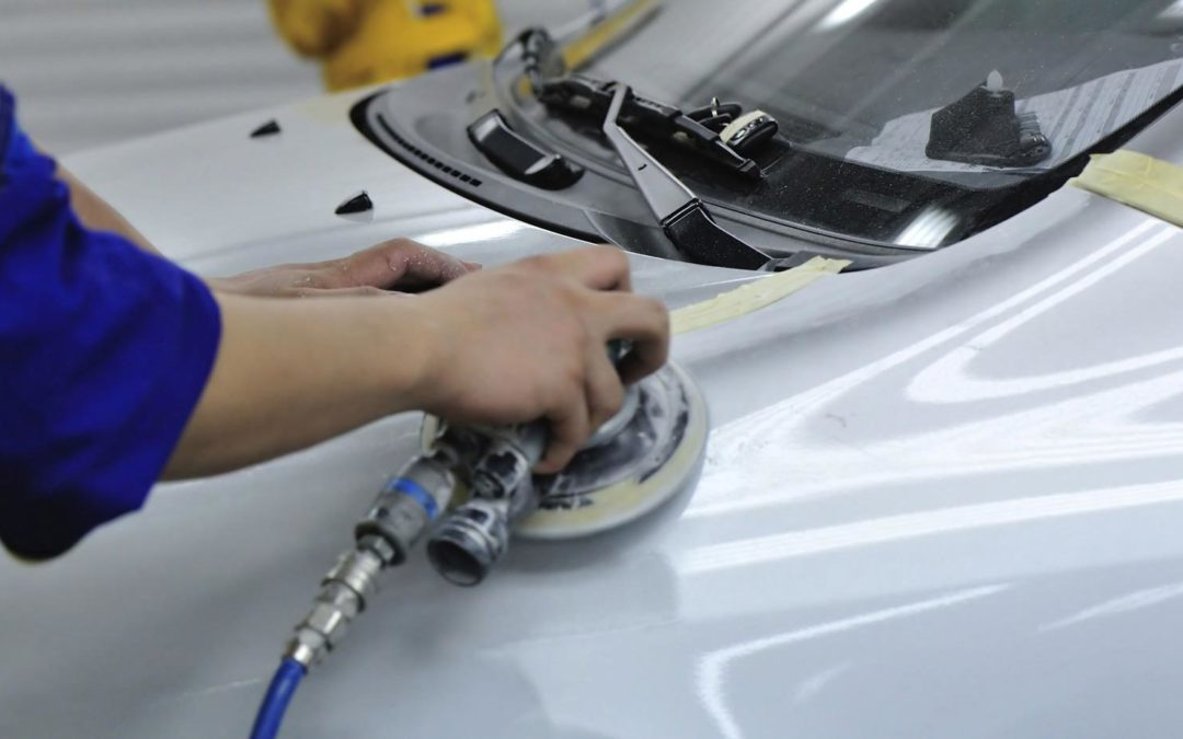 Collision Repair Auto Body Shop Near Vernon CT