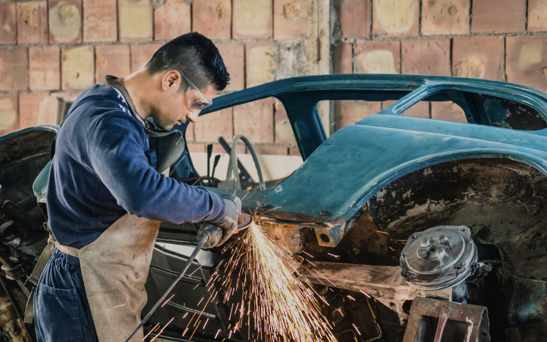 Collision Repair and Auto Body Shop Marlborough CT