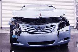 collision repair and auto body shop